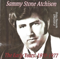 THE EARLY YEARS: 1970-1977 CD Album Cover Photo
