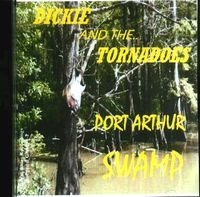 PORT ARTHUR SWAMP CD Album Cover...for more information click on photo