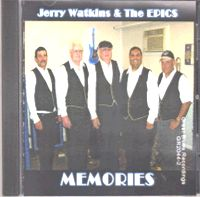 MEMORIES CD Album Cover...for more information click on photo
