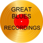 Click to check out the Artists on our Great Blues Recordings Label