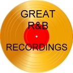 Click to check out the Artists on our Great R&B Recordings Label