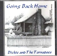 GOING BACK HOME CD Album Cover...for more information click on photo