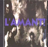 L'MANT CD Album Cover...for more information click on photo