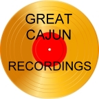 Click to check out the Artists on our Great Cajun Recordings Label